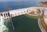 UGANDA GOVERNMENT TO COMMISSION ISIMBA HYDROPOWER DAM