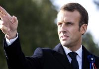FRENCH PRESIDENT KICK-OFF AFRICA TOUR WITH DJIBOUTI VISIT