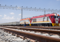 KENYA SEEKS ANOTHER LOAN FROM CHINA FOR RAILWAY PROJECT