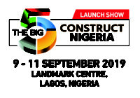THE BIG 5 CONSTRUCT NIGERIA 2019