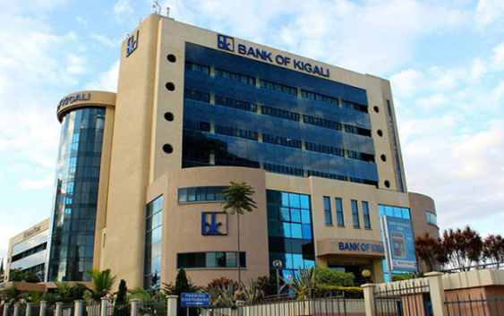 bank of kigali secure fund for SMEs