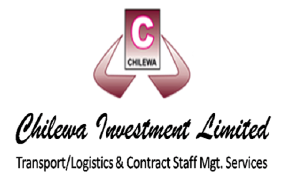 scope of work at chilewa investment limited