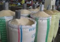 NIGERIA NOW LARGEST RICE PRODUCER IN AFRICA