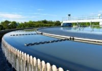 EGYPT NEGOTIATING DEAL TO ESTABLISH TWO WATER TREATMENT PLANT