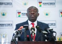 GHANA CABINET MEMBERS APPROVE €55m FOR KUMASI ROAD INFRASTRUCTURE