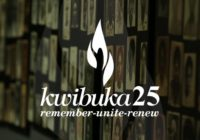 WHY IS KWIBUKA25 TRENDING IN RWANDA?