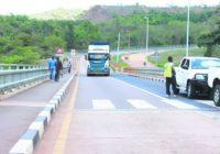 RWANDA GOVERNMENT TO REVAMP RUSUMO BORDER