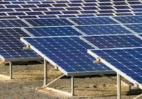 NIGERIA GOVT BUILT BIGGEST SOLAR PLANT IN AFRICA