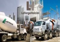 LAFARGE GROUP INAUGURATED THIRD CEMENT PLANT IN CAMEROON