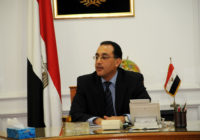 EGYPT HOUSING MINISTRY SET TO ESTABLISH 1.1M RESIDENTIAL UNIT