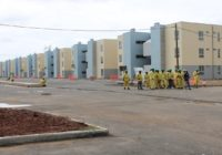 GHANA HOUSING SECTOR FACE TWO MILLION DEFICITS