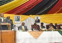 UGANDA PRESIDENT TO OFFICIATE IN ZIMBABWE 60TH INTERNATIONAL TRADE FAIR