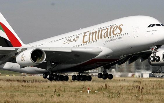 EMIRATES AIRLINE MAKES DEAL TO GROW OPERATIONS IN AFRICA