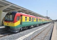 GHANA AND CHINA SIGN US$500M RAILWAY DEAL