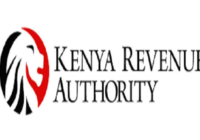 INTERNSHIP PROGRAM OPPORTUNITIES AT KENYA REVENUE AUTHORITY