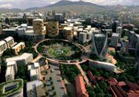 RWANDA ANNOUNCE MASTER PLANS FOR NEW KIGALI CITY