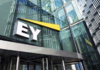 2019 GRADUATE TRAINEE RECRUITMENT AT EY, NIGERIA