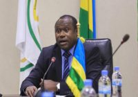 RWANDA GOVT. UNVEIL RECAPITALISATION PLANS FOR BRD