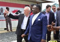 CROSS RIVER STATE ELECTRIC CAR PLANT TO BE ESTABLISHED SOON