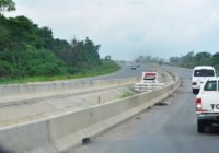 NIGERIA GOVT. ANNOUNCE PROGRESS OF LAGOS-IBADAN EXPRESSWAY