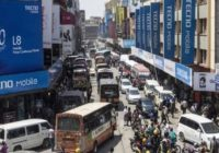 LUTHULI AVENUE TO BE REVAMP AS ONE-WAY ROUTE IN KENYA