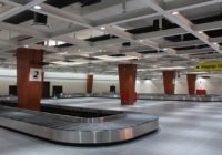 MALAWI AIRPORT GET NEW TERMINAL BUILDINGS