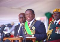 ZIMBABWE PRESIDENT TO UNVEIL US$10M TIE AND BRICK PLANT
