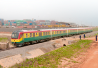 GHANA GOVT. APPROVES FUND FOR REDEVELOPMENT OF RAILWAY PROJECTS
