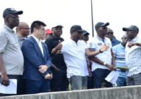 LAGOS TO COMMENCE REPAIR OF LAGOS-BADAGRY EXPRESSWAY