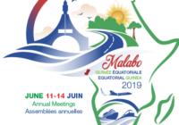 AfDB ANNUAL MEETING 2019