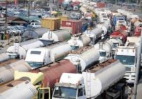 PRESIDENTIAL COMMITTEE TO HELP WITH APAPA TRAFFIC GRIDLOCK IN NIGERIA