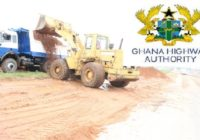 GHA TO CONSTRUCT DRAINAGE ON ACCRA-NSAWAM HIGHWAY