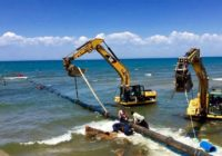 MALAWI GOVT. URGE TO CHOOSE NEW CONTRACTOR FOR WATER PROJECT