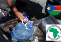 SOUTH SUDAN WATER PROJECT TO GET US$24.7m FROM AFDB