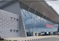 PORT-HARCOURT INTERNATIONAL AIRPORT REOPEN IN NIGERIA