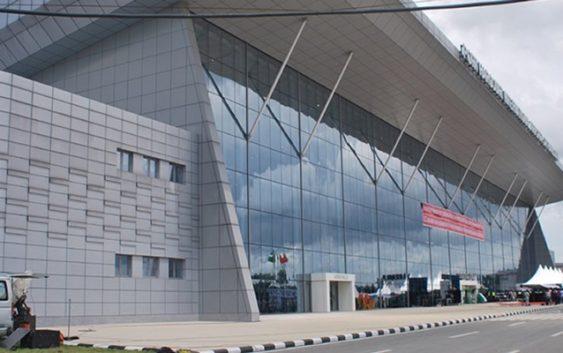 Port-harcourt international Airport reopen after near plane crash