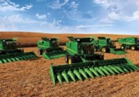 ZIMBABWE GOVT. SIGN AGRICULTURE MECHANISATION EQUIPMENT DEAL