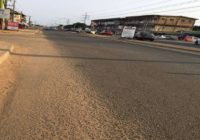 DANSOMAN ROAD PROJECT BEGINS IN GHANA