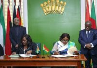 GUYANA TO GET ASSISTANCE FROM GHANA FOR OIL EXPLORATION