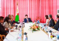 HISTORIC DECISION FOR OIL PRICES IN MADAGASCAR