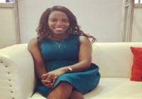 KENYA'S ROOFING QUEEN – IRENE WANJIKU