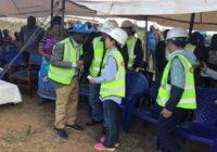 CONSTRUCTION OF KHONJENI ROAD COMMISSIONED IN MALAWI