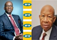 MTN NIGERIA PLC RESTRUCTURES ITS BOARD