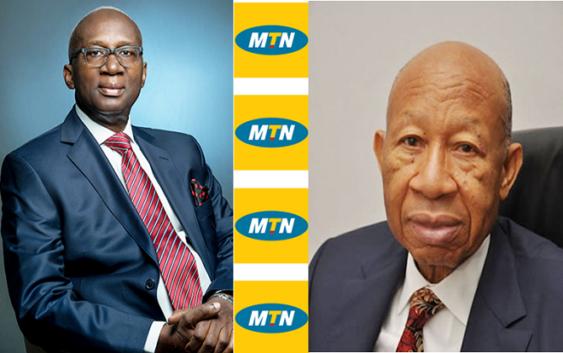 MTN Nigeria Plc gets new Board members