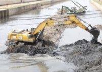 GHANA's ODAW RIVER DRAIN TO BE FIXED SOON