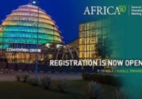 PICTURES OF AFRICA50 INFRASTRUCTURE EVENTS IN RWANDA