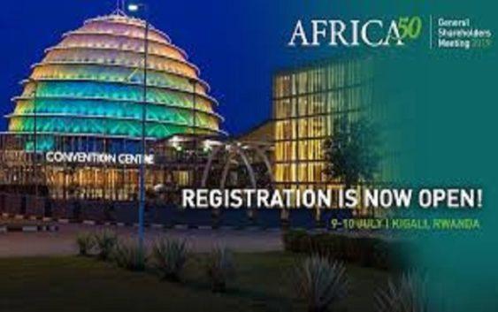 Africa50 in Rwanda