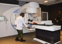 TECHNOLOGY TO BE USED FOR RWANDA CERVICAL CANCER TREATMENT