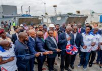 GASCO COMPRESSED NATURAL GAS OPENS IN NIGERIA