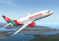KENYA PARLIAMENT APPROVED NATIONALIZATION OF KENYA AIRWAYS
